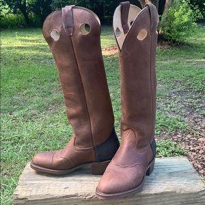 Genuine leather Durango boots US 6D